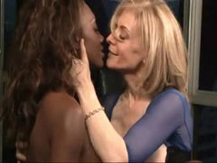 Nina Hartley can't live without to lick darksome pussy