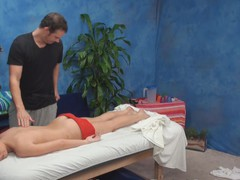 If u desire to spend time with great action where beauty seduces masseur to have sex with her then u are exactly in the right place! See how that babe becomes nude and then copulates with the pretty dude.
