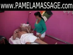 Sensual softer Click Massage