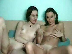 Two youthful women want homoerotic fucking and do this on cam! Lesbian babes take up with the tongue the bushes and caress their muffs when there are no chaps around to disturb them. They won't share this desire with somebody else – they can feel orgasm by their own actions.