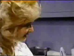 Nina Hartley Screwed as Nurse