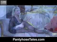 Ida A&Gideon wicked hose action