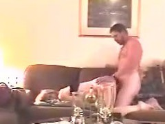 This may be a short movie scene but it's jam packed with a lot of thrusting and fucking. The concupiscent fellow doesn't stop the flow of his pounding till that dude can't pound no more. See him in action and with a lot of energy!