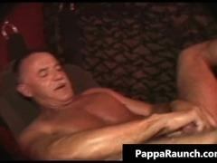 Extreme gay hardcore anal opening fucking S&M
