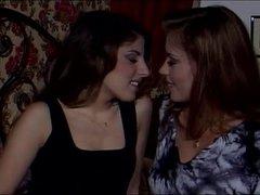 Gorgeous German Lesbians Action