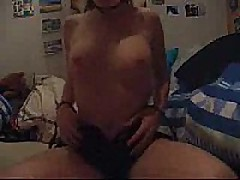 Hot hawt girlfriend cumming and loving each minute of it. That babe is so fucking hawt u might cum without even jerking