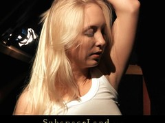 Trapped in a servitude session legal age teenager Lianna will receive pang and enjoyment at high level. The starting slaps are painful but just prepare her for the screaming large O that the biggest vibrator and the cunt vibe massage that babe will bring