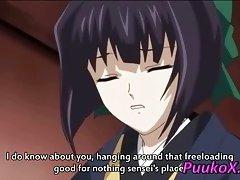 Hentai perversion dream