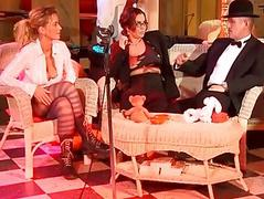 German schlong fiend gets pounded - DBM Episode