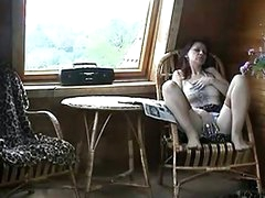 Experienced Mother Drilled by Guy part 2