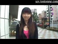 Lustful Japan University Angel