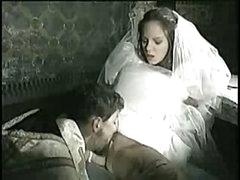 Bride to be Screwed by Priest