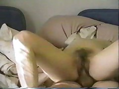 my gf in law came over to visit one afternoon. I ended up fucking her in the bedroom.
