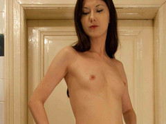 Austrian dominant-bitch ruling over her slaves