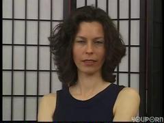 German amateur interview no sex - DBM Episode